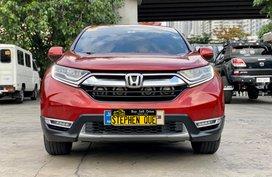 2018 Honda CRV 1.6 S 4x2 Diesel A/T