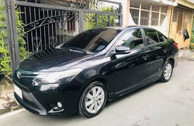 2015 Toyota Vios G MT Casa Maintained