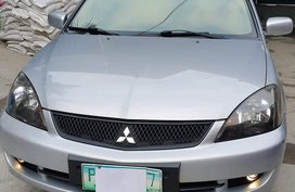 2010 Mitsubishi La cer GLS cvt