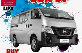 2020 Nissan NV350 Urvan 15 Seaters