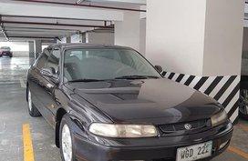 Sell Black Mazda 626 in Manila