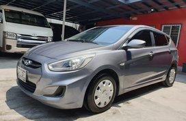 Hyundai Accent 2016 Diesel HB Automatic