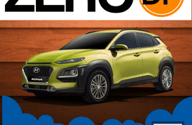 2020 HYUNDAI Accent ZERO DP ONLINE APPLICATION