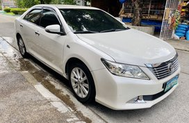 2014 Toyota Camry G automatic
