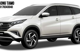 59K ALL IN PROMO! BRAND NEW TOYOTA RUSH 1.5G AT