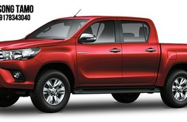 59K ALL IN PROMO! BRAND NEW TOYOTA HILUX 4X2G DSL AT
