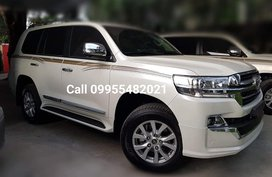 Brand new 2020 Toyota Land Cruiser bulletproof armored lvlbr6 dubai