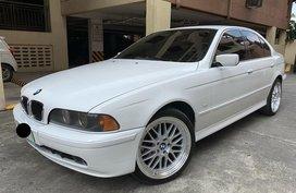 2003 BMW 520i low mileage pristine condition