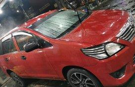Sell Red 2014 Toyota Innova in Manila
