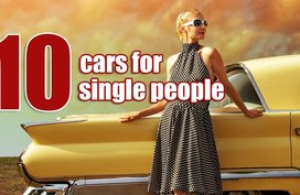 Top 10 Cars for Single People   Philkotse Top List