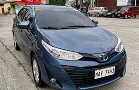 2018 VIOS 1.3 E 8K MILEAGE ONLY