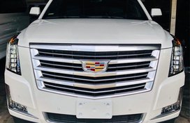 Brand New Cadillac Escalade ESV Platinum LWB Long Wheel Base