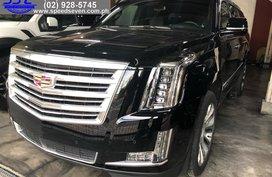 Brand New 2020 Cadillac Escalade ESV Platinum Long Wheel Base LWB
