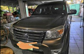 Ford Everest 2011 for sale in Pasay City
