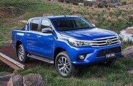 5 midsize pickup alternatives to the Toyota Hilux