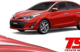 Selling Toyota Vios 2020 in Bulacan