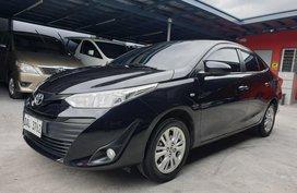 Toyota Vios 2019 E Automatic