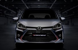 Confirmed: 2020 Toyota Wigo facelift set for PH debut on June 15