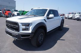 BRAND NEW FORD F-150 RAPTOR