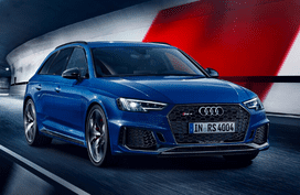 Not a drill: 2020 Audi cars are now available with over P1-million discount