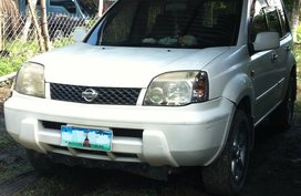 2006 Nissan Xtrail 2.3 4x2 Automatic – AS IS