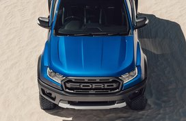 Next-gen Ford Ranger coming out earlier than expected, says Volkswagen