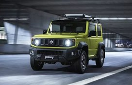 Which 2020 Suzuki Jimny variant should you buy? [Comparison Guide]