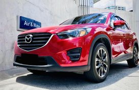 Mazda CX-5 AWD 2016 (Independence Day Discount)