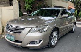 Toyota Camry 2007 2.4V
