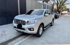 2015 Nissan Navara 4x4