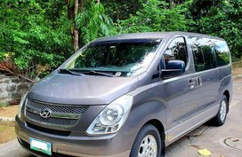 Hyundai Grand Starex VGT 2012 for sale