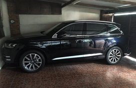 2019 Audi Q7 3.0 TDI Negotiable
