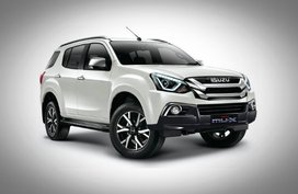 These mu-X upgrades should tell you how to dress up your Isuzu SUV