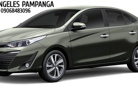 2020 TOYOTA VIOS 1.3 XE AT