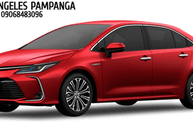 2020 TOYOTA ALTIS 1.6 G AT