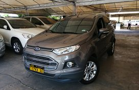 2015 Ford Ecosport 1.5L Titanium AT