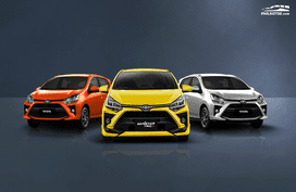 Which 2021 Toyota Wigo variant should you buy? [Comparison Guide]