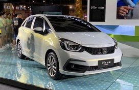 This is the next-gen Honda Jazz the Philippines should get