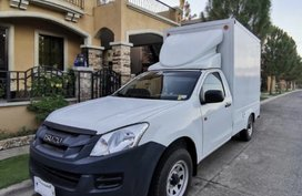 2017 Isuzu D-Max 2.5L MT Diesel Pickup Truck could be yours for just P800,000.00 (Negotiable)