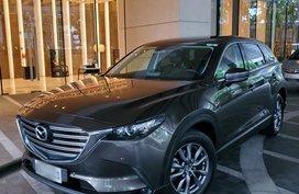 2018 Mazda CX9 2.5 2WD Turbo Automatic