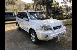 Nissan Xtrail 250x