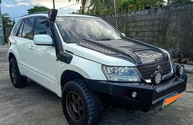 Suzuki Grand Vitara 2006 Model