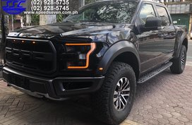 Brand New 2020 Ford F-150 Raptor F150 F 150