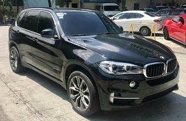 2015 BMW X5 xDrive 3.0D