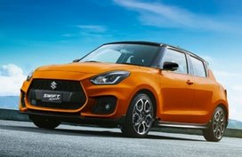 The new turbo 2020 Suzuki Swift Sport in Australia makes us jealous