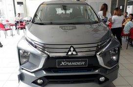 2020 Mitsubishi Xpander GLS