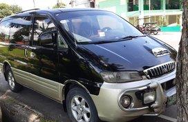 Hyundai Starex Model 2000 Price 220k Negotiable