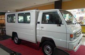 Mitsubishi L300 FB body