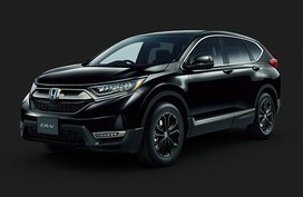Two Honda CR-V facelifts are out. Which one should the PH get?