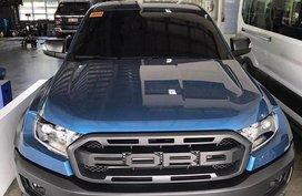 2020 Ford Ranger Raptor 2.0L
